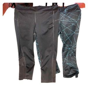 Old Navy Active Athletic Pants - Bundle of 2